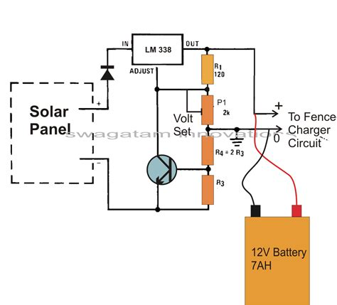 3000gt Wiring Diagram Solar Charger Circuit