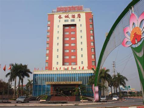 The Great Wall International Hotel Vietnam