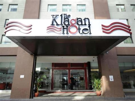 The Klagan Hotel Malaysia