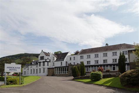 Arrochar Hotel United Kingdom