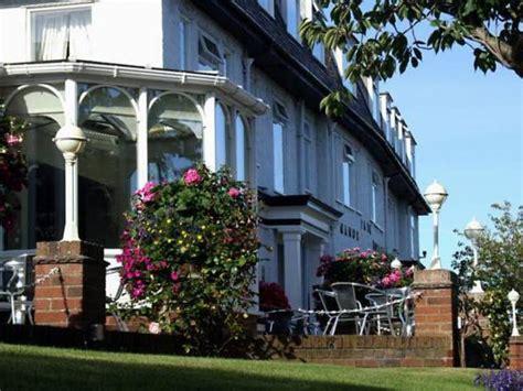 Park Manor Hotel United Kingdom