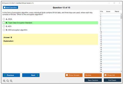 312-50v11 Exam Fragen