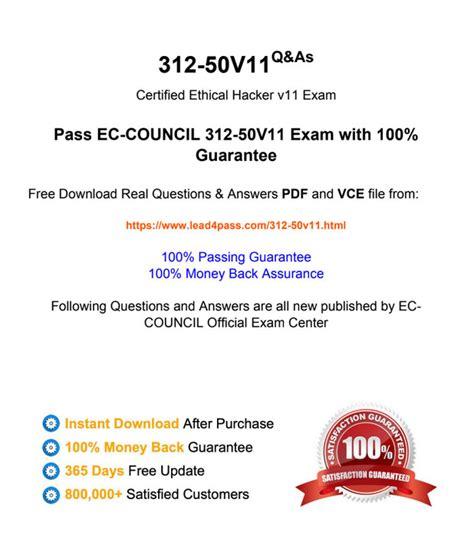 312-50v11 Key Concepts