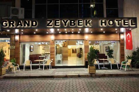 Grand Zeybek Hotel Turkey