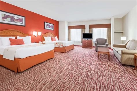 Hawthorn Suites By Wyndham Fort Worth Medical Center United States