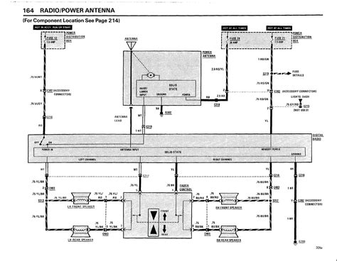 325e Bmw Wiring Harness Diagram