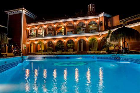 Hotel Arcos Spain