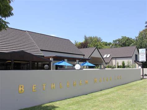 Bethlehem Motor Inn New Zealand