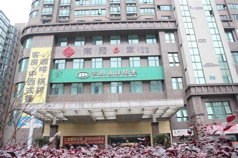 Nanyuan Inn Hangzhou Xiaoshan Shixinbei Road China