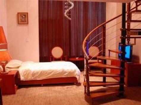 Yinchuan Xinqite Apartment Hotel China
