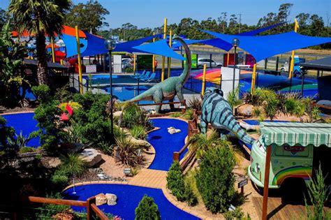 Big4 Traralgon Park Lane Holiday Park Australia