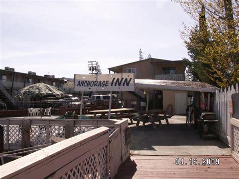 Anchorage Inn Lakeport United States