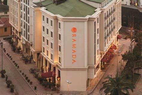 Ramada Istanbul Grand Bazaar Turkey