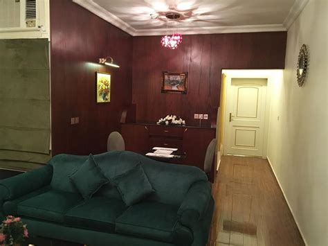 Alfaf Suites Saudi Arabia