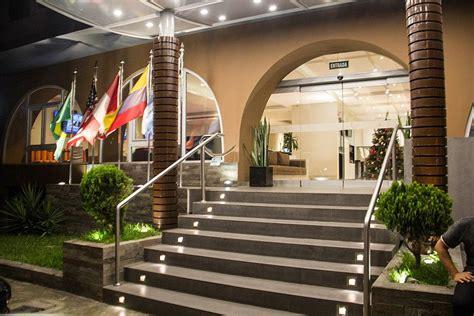 Hotel El Gran Marqu S Peru