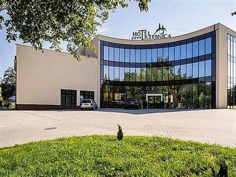 Hotel Trzebnica Poland