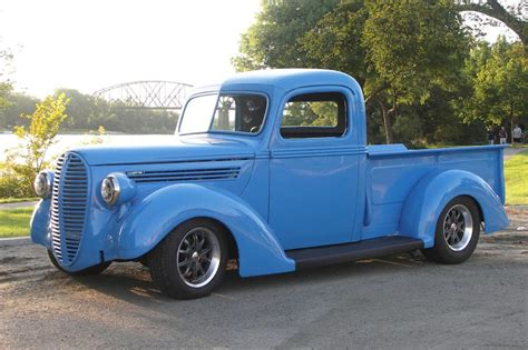 38 Ford Truck Manual