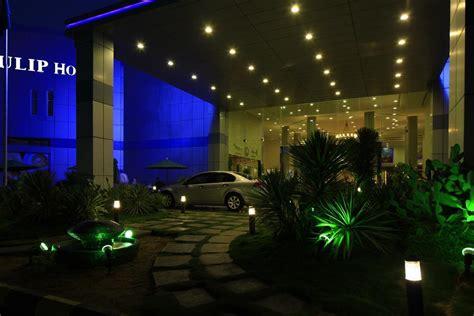 Golden Tulip Hail Hotel Saudi Arabia