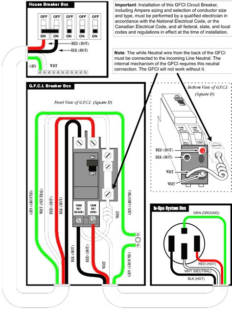 4 Wire 220v Wiring Diagram Panel