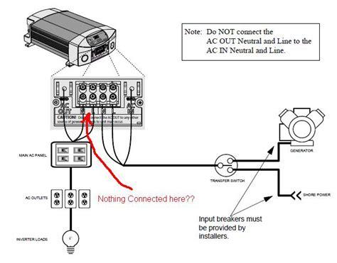 40 rv inverter wiring diagram