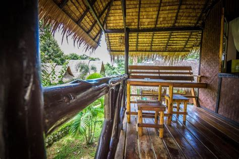 Tarzan Island Bungalow Thailand