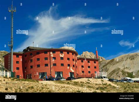 Hotel Sasso Italy
