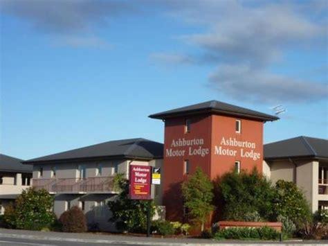 Ashburton Motor Lodge Conference Centre New Zealand