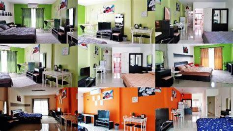 O S House Studio Room A Thailand
