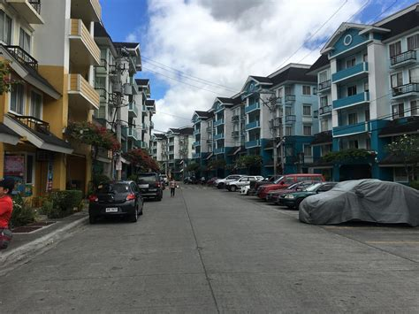 1 Br Portovita Tower In Qc By Stayhome Asia Philippines