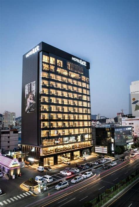 Lct Hotel South Korea