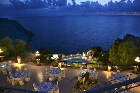 Caposperone Resort Italy