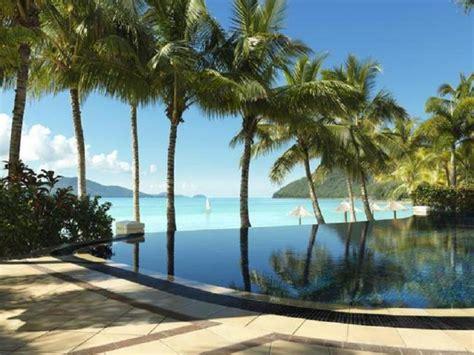 Hamilton Island Beach Club Resort Australia