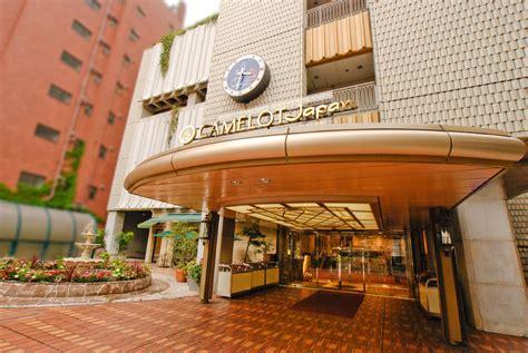 Hotel Yokohama Camelot Japan Japan