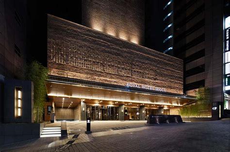 Royal Hotel Seoul South Korea