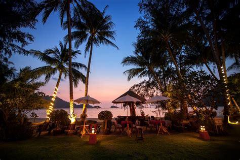 Little Sunshine Boutique Beach Resort Spa Thailand