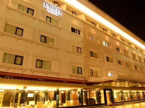 Emilia Hotel By Amazing Palembang Indonesia