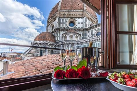 Florence 4 Real Accommodation Italy