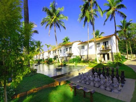 The Windflower Resorts And Spa India
