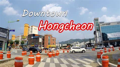 Hongcheon Altusjasmin South Korea