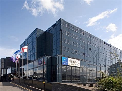 Novotel Birmingham Airport Hotel United Kingdom