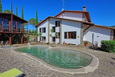Wonderful Villa With Private Swimming Pool Italy