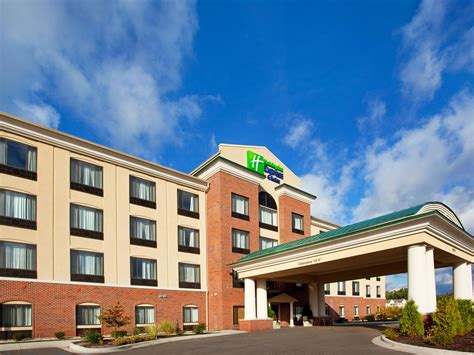 Holiday Inn Express Hotel Suites Bend United States