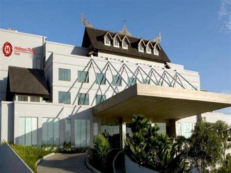 Hakaya Plaza Hotel Indonesia