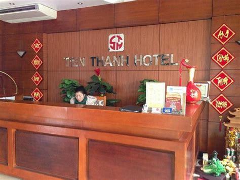 Tien Thanh Hotel Vietnam