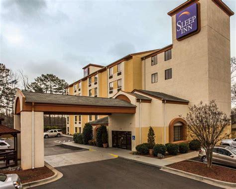 Sleep Inn Northlake United States