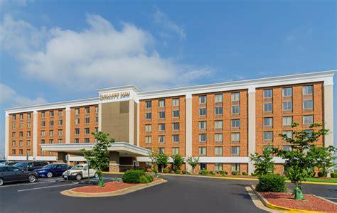 Quality Inn West End United States