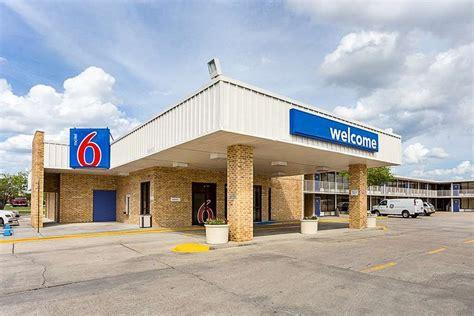 Motel 6 Baton Rouge Southeast United States