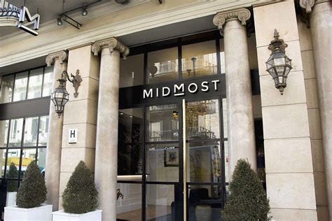 Hotel Midmost Spain