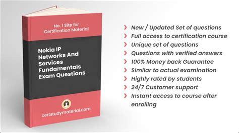 4A0-100 Dumps Deutsch