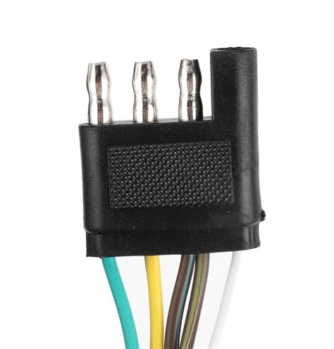 5 Wire Trailer Wiring Harness